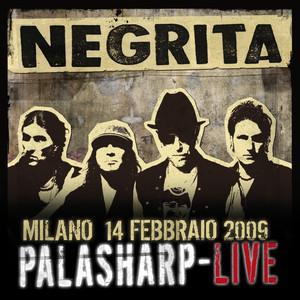 Helldorado - Palasharp Live Milano album
