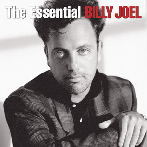 The Essential Billy Joel album