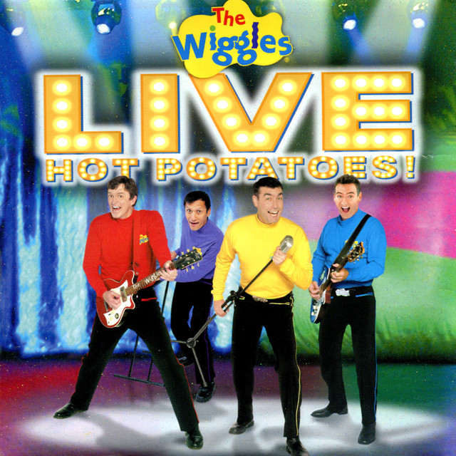 Lights camera action wiggles a song by the wiggles on spotify more by the wiggles sciox Choice Image