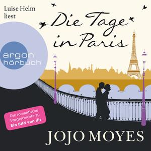 Die Tage in Paris (Ungekürzte Lesung) Audiobook