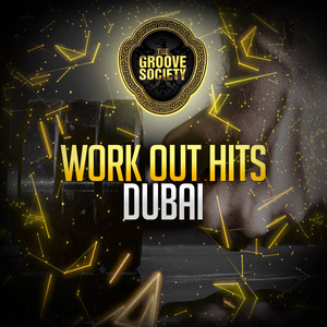 Workout Hits Dubai Albumcover