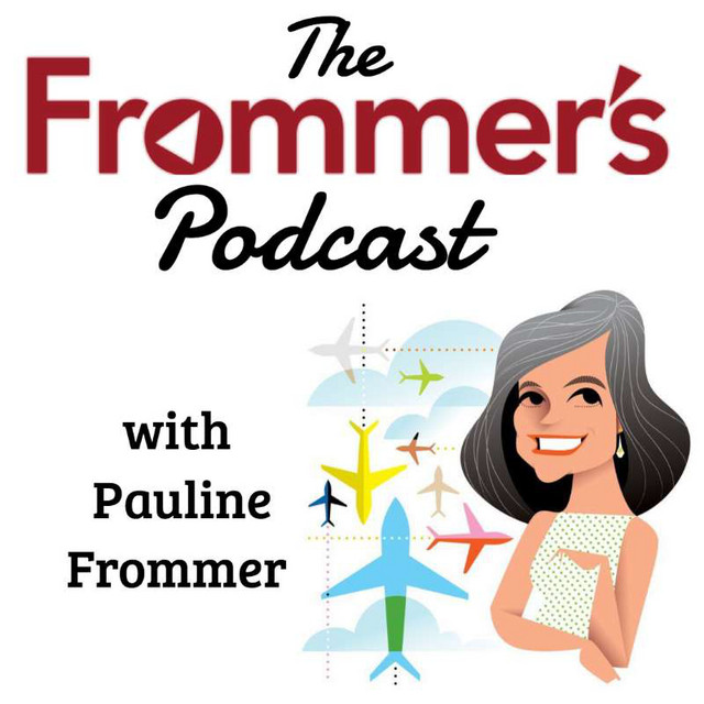 S1E379 - The Meaning of Travel (A Philosophy Prof & a Memoirist Weigh In) Plus a Look at Foodie Italy - The Frommer's Travel Show