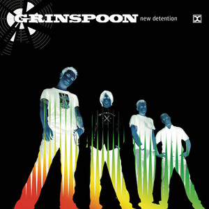 Grinspoon Chemical Heart cover