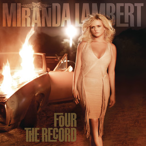 Four The Record Albumcover