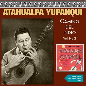 Camino del Indio, Vol. 2 (Original Album Plus Bonus Tracks 1955) album