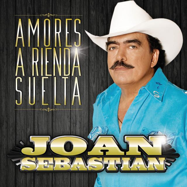 Amores A Rienda Suelta Albumcover