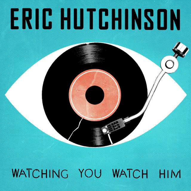 Watching You Watch Him