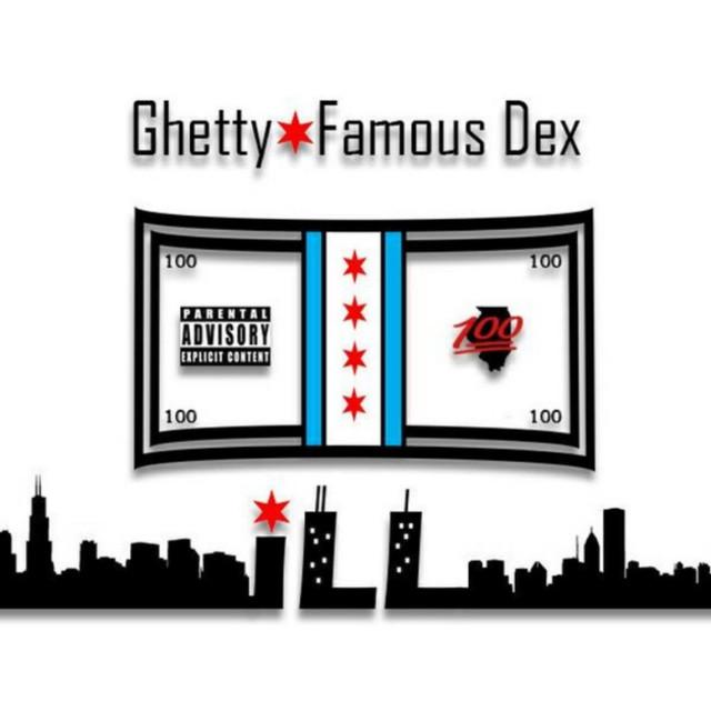 iLL (feat. Ghetty)