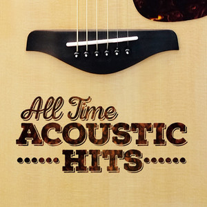 All Time Acoustic Hits Albumcover