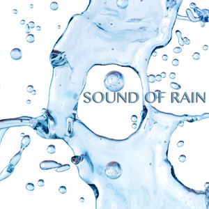 Sound of Rain Albumcover