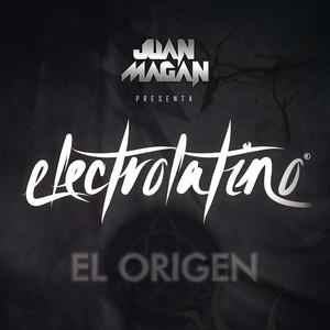 Juan Magan Presenta Electro Latino