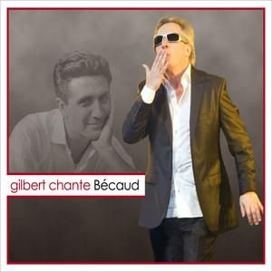 Gilbert chante Bécaud album