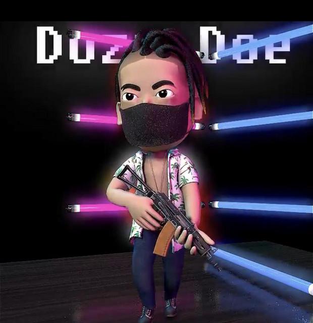Dozy Doe