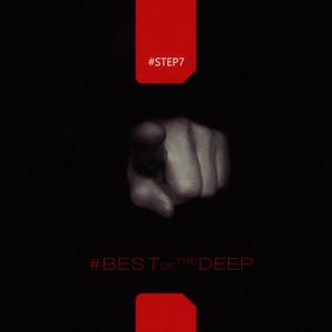 #bestofthedeep #step7 Albumcover