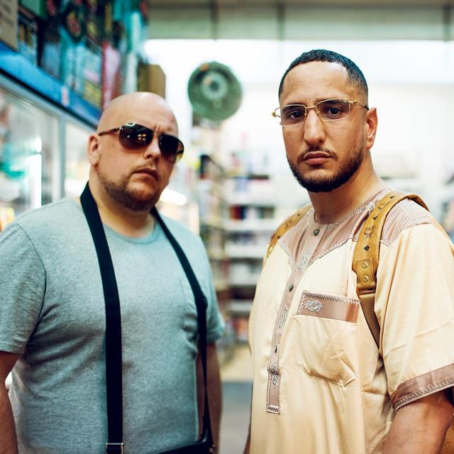 Celo & Abdi
