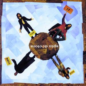 TURN IT UPSIDE DOWN Albumcover