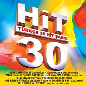 Türkçe 30 Hit Şarkı Albümü