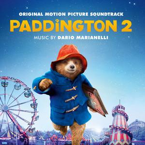Paddington 2 (Original Motion Picture Soundtrack) album