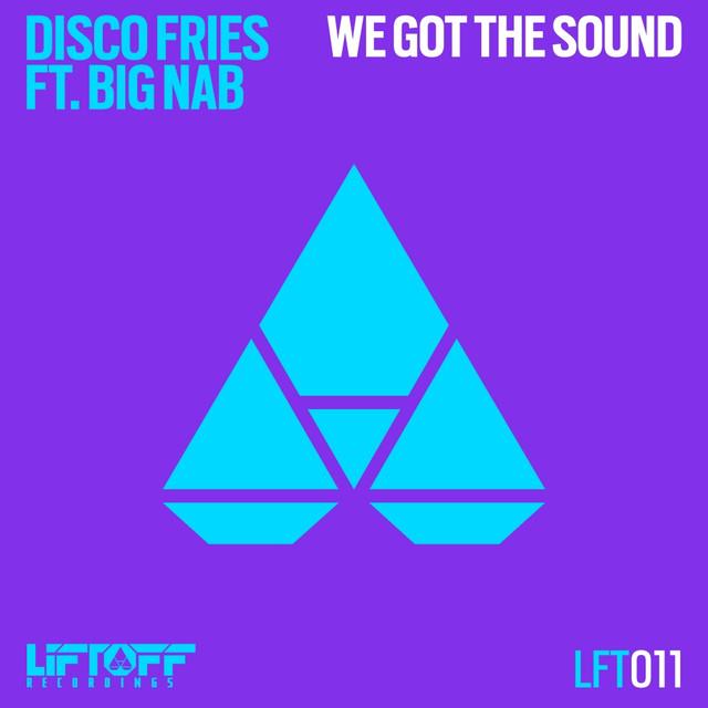 We Got The Sound