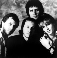 Picture of Dire Straits