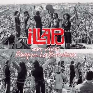 Illapu Como reino cuarto Reich - En vivo cover