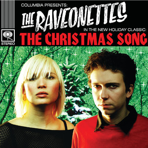 The Christmas Song - Raveonettes