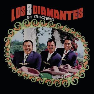 Los Tres Diamantes en Ranchero album