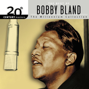 Best Of Bobby Bland: 20th Century Masters: The Millennium Collection album