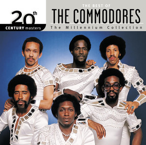 20th Century Masters: The Millennium Collection: The Best of The Commodores album