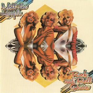 Rock and Roll Queen album