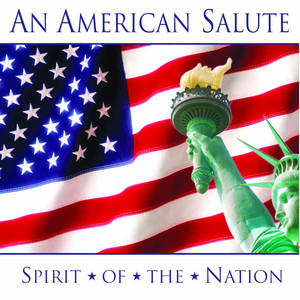 American Salute (An) - Spirit Of The Nation album