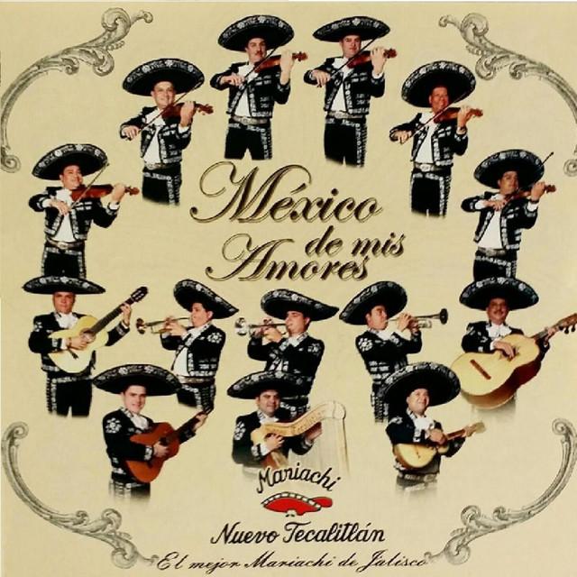 Mexico De Mis Amores