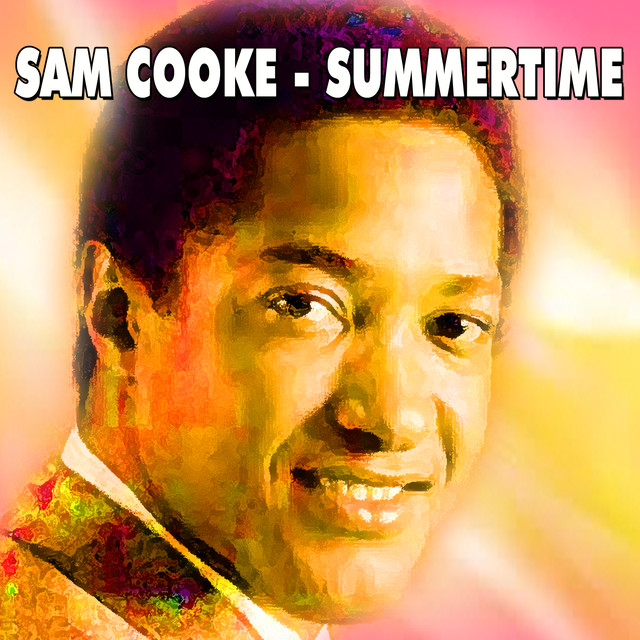 Resultado de imagen de Sam Cooke - Summertime
