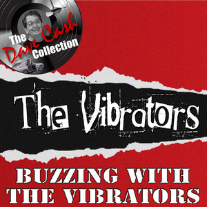 Buzzing with The Vibrators - [The Dave Cash Collection]