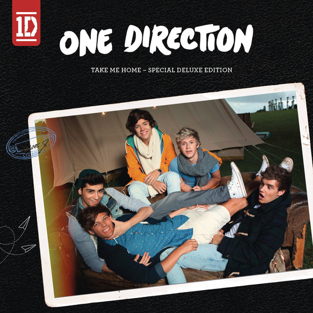 four one direction full album deluxe version on itunes