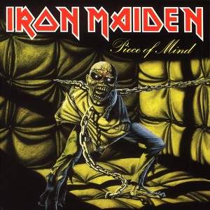 IRON MAIDEN, The Trooper - 1998 Remastered Version på Spotify