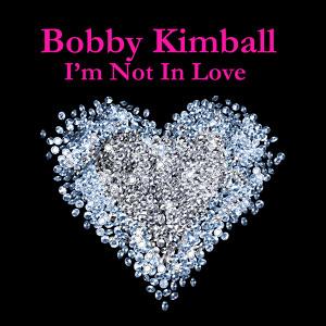 Bobby Kimball, Give A Little Bit på Spotify