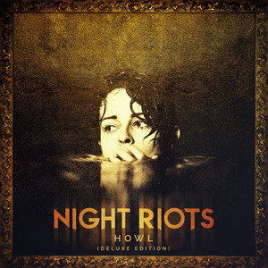 Night Riots Because The Night cover