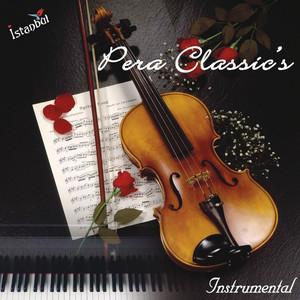 Pera Classic's Albümü