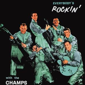Everybody's Rockin' album