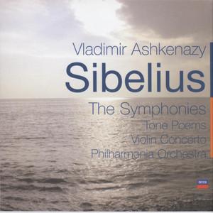 The Symphonies / Tone Poems / Violin Concerto album