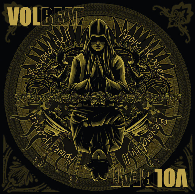 Volbeat: A Warrioru0027s Call Sounds Like Bullet For My Valentine: Your Betrayal  | Sounds Just Like