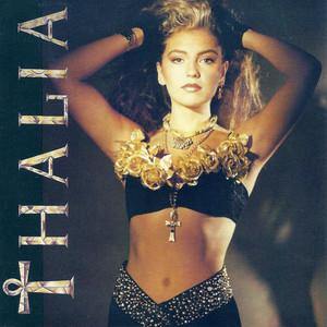 Thalía Albumcover