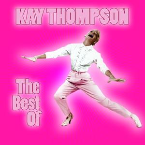 Kay Thompson Hello, Hello cover