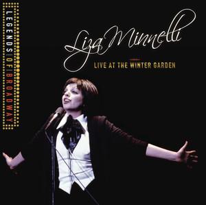 Legends Of Broadway - Liza Minnelli Live At The Winter Garden Albümü