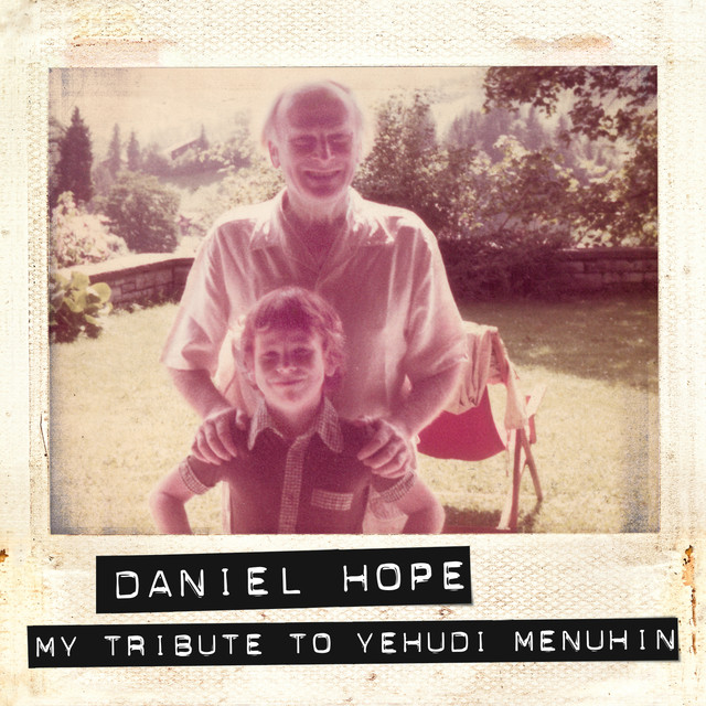 My Tribute To Yehudi Menuhin