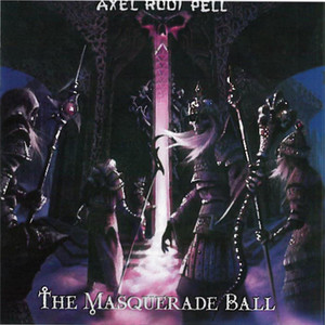 The Masquerade Ball album