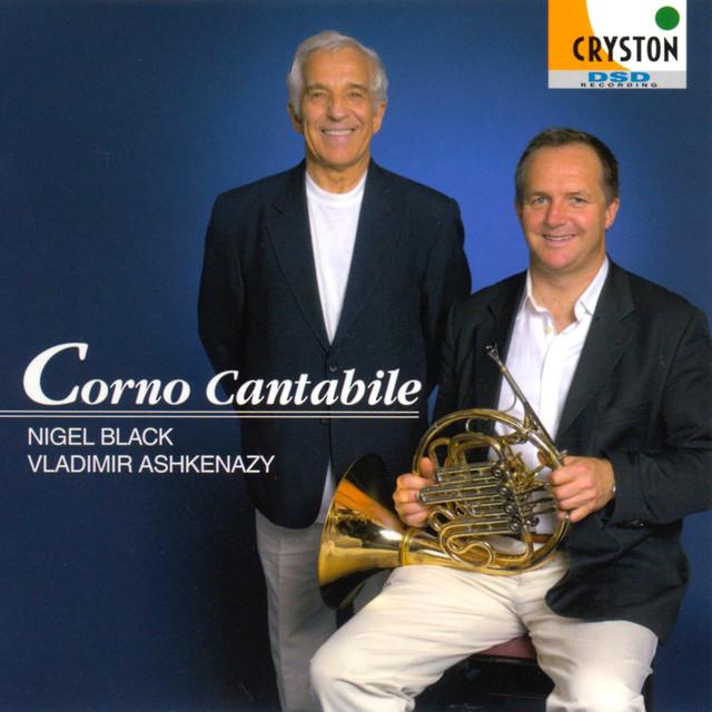 Corno Cantabile Albumcover