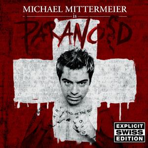 Paranoid Albumcover