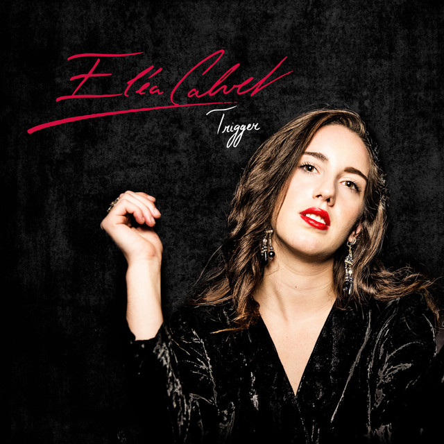 "Mid Day Music Blast: Elea Calvet ""Trigger"""
